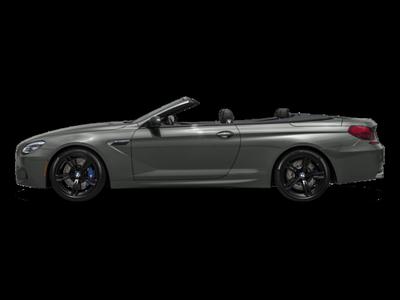 New 2018 BMW M6