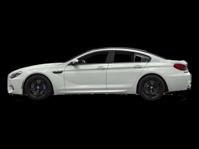 New 2019 BMW M6