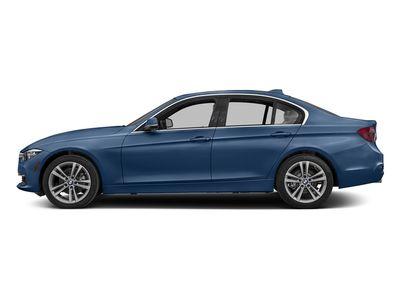 New 2018 BMW 3 Series 328d xDrive Sedan