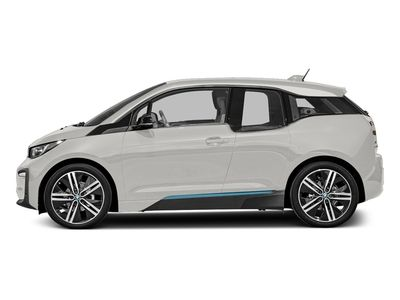 New 2018 BMW i3 94 Ah w/Range Extender Sedan