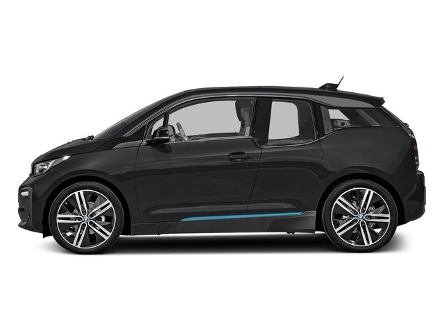 2018 BMW i3 94 Ah w/Range Extender