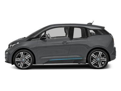 New 2018 BMW i3 94 Ah w/Range Extender Sedan