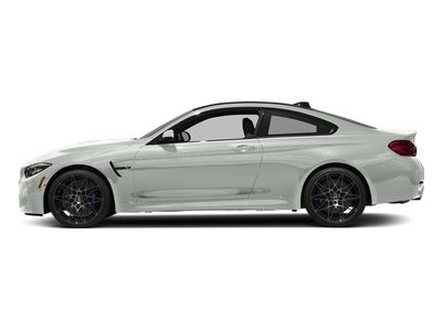 New 2018 BMW M4 CPE 2DR CPE Coupe