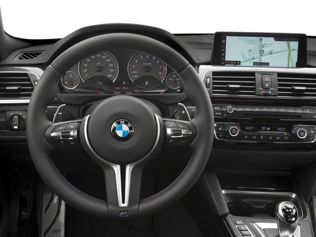 2018 BMW M4 Coupe - Click to see full-size photo viewer
