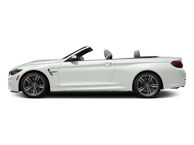 New 2018 BMW M4 CNV 2DR CONV Convertible