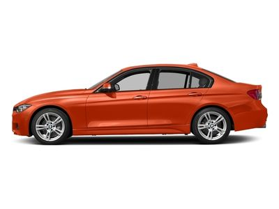 New 2018 BMW 3 Series 340i xDrive Sedan