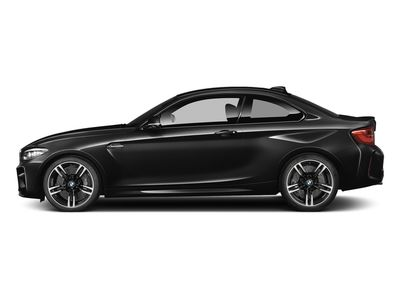 New 2018 BMW M2 2DR CPE Coupe