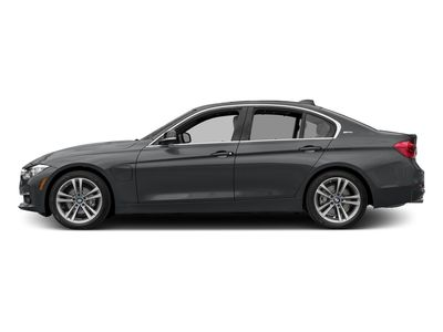 New 2018 BMW 3 Series 330e iPerformance Plug-In Hybrid Sedan