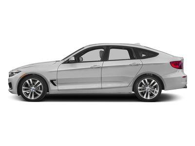 2018 BMW 3 Series 330i xDrive Gran Turismo Hatchback