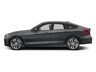 2018 BMW 3 Series 330i xDrive Gran Turismo Sedan