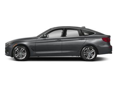 New 2018 BMW 3 Series 340i xDrive Gran Turismo Sedan