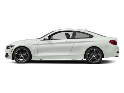 New 2018 BMW 4 Series 430i xDrive Coupe