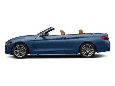 New 2018 BMW 4 Series 440i xDrive Convertible