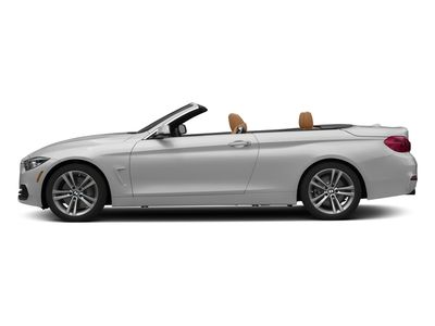 New 2018 BMW 4 Series 440i xDrive Convertible