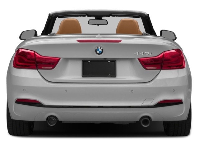 2018 BMW 4 Series 440i xDrive - Click to see full-size photo viewer