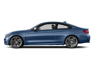New 2018 BMW 4 Series 440i xDrive Coupe