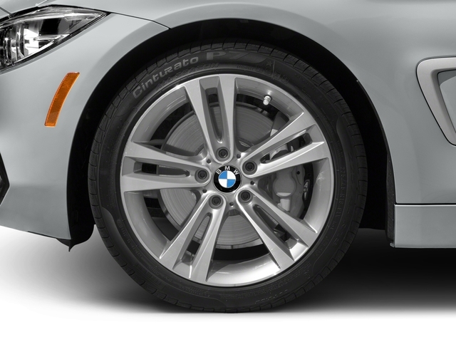 2018 BMW 4 Series 440i Gran Coupe - Click to see full-size photo viewer
