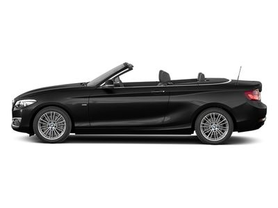 New 2018 BMW 2 Series 230i xDrive Convertible