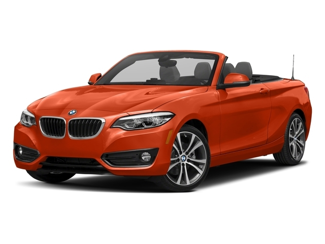 2018 New Bmw 2 Series 230i Xdrive At Bmw Of Mamaroneck