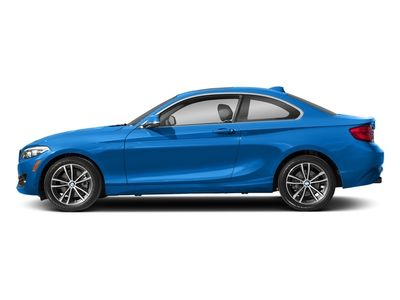 New 2018 BMW 2 Series 230i xDrive Coupe