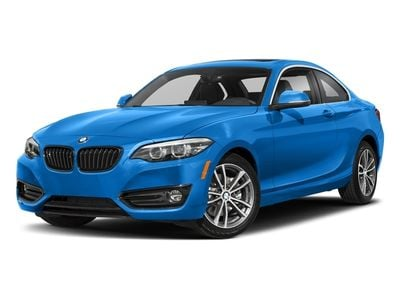 2018 BMW 2 Series 230i xDrive - Click to see full-size photo viewer