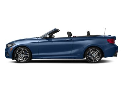 New 2018 BMW 2 Series M240i xDrive Convertible
