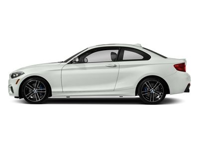 New 2018 BMW 2 Series M240i Coupe