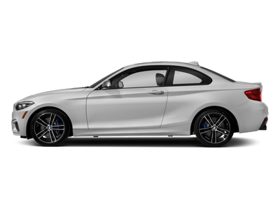 New 2018 BMW 2 Series