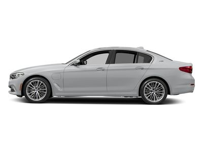 New 2018 BMW 5 Series 530e xDrive iPerformance Plug-In Hybrid Sedan