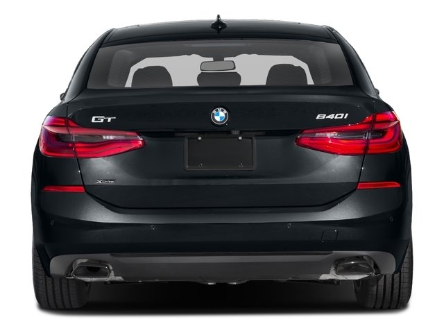 2018 BMW 6 Series 640i xDrive Gran Turismo - Click to see full-size photo viewer