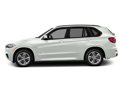 New 2018 BMW X5 xDrive35d Sports Activity Vehicle SAV