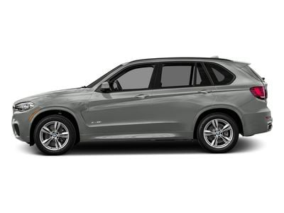 New 2018 BMW X5 xDrive35i Sports Activity Vehicle SUV