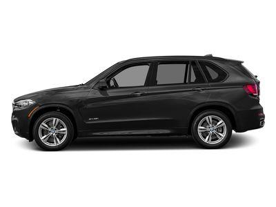 New 2018 BMW X5 xDrive35i Sports Activity Vehicle SUV