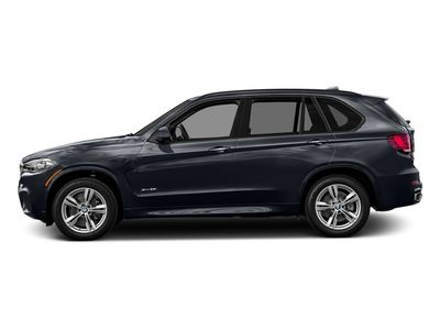 New 2018 BMW X5 xDrive35d Sports Activity Vehicle SUV
