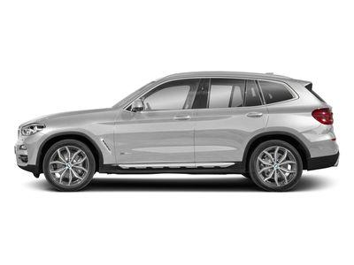 New 2018 BMW X3 xDrive30i Sports Activity Vehicle SAV