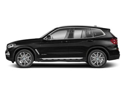 2018 BMW X3 xDrive30i Sports Activity Vehicle SUV