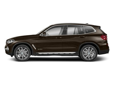 New 2018 BMW X3 xDrive30i Sports Activity Vehicle SUV