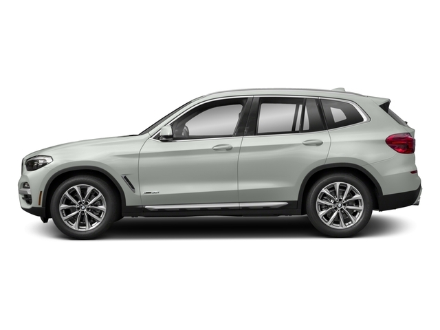 2018 BMW X3 xDrive 30i AVAILABLE!!!