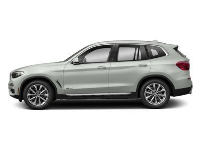 New 2018 BMW X3 xDrive30i Sports Activity Vehicle SUV