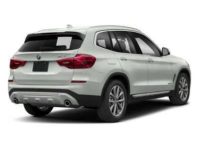2018 BMW X3 xDrive30i Sports Activity Vehicle - Click to see full-size photo viewer