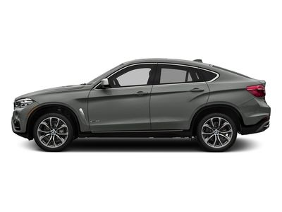 New 2018 BMW X6 xDrive50i Sports Activity SAC