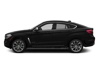 New 2018 BMW X6 xDrive35i Sports Activity SUV