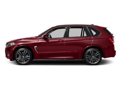 New 2018 BMW X5 M Sports Activity Vehicle SUV