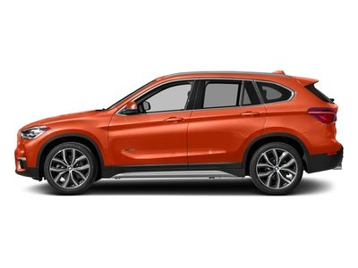 New 2018 BMW X1 xDrive28i Sports Activity Vehicle SUV