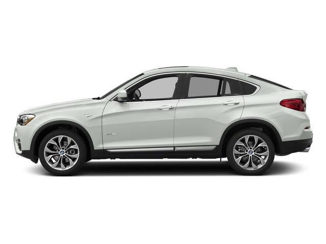 2018 New BMW X4 xDrive28i Sports Activity at Motorwerks ...