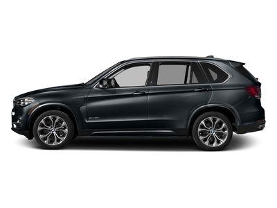2018 BMW X5 iPERFORMANCE M'SPORT 20'S DRIVING ASSIST PLUS LUXURY SEATING HK SAV