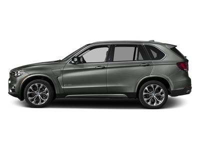 2018 BMW X5 xDrive40e iPerformance Sports Activity Vehicle SAV