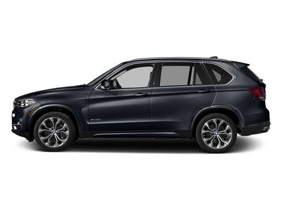 New 2018 BMW X5 xDrive40e iPerformance Sports Activity Vehicle SUV