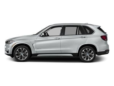 New 2018 BMW X5 xDrive40e iPerformance Sports Activity Vehicle SUV