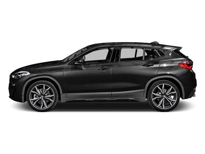 2018 BMW X2 xDrive28i Sports Activity Vehicle SAV